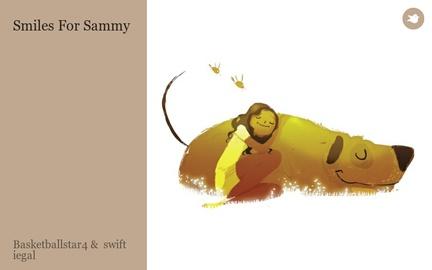 Smiles For Sammy