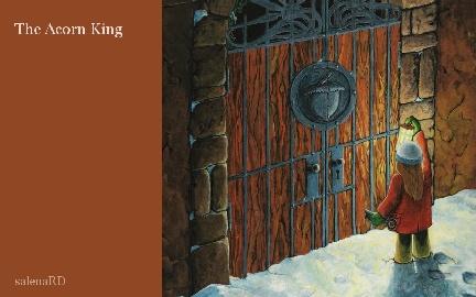 The Acorn King