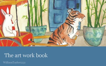 The art work book