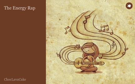 The Energy Rap