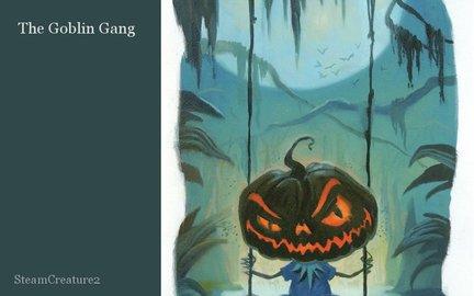 The Goblin Gang