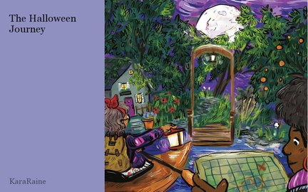 The Halloween Journey