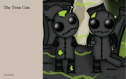 The Twin Cats