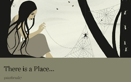 There is a Place...