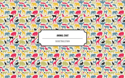 Animal Chat