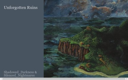 Unforgotten Ruins