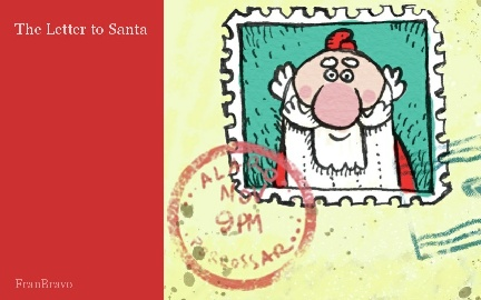 The Letter to Santa