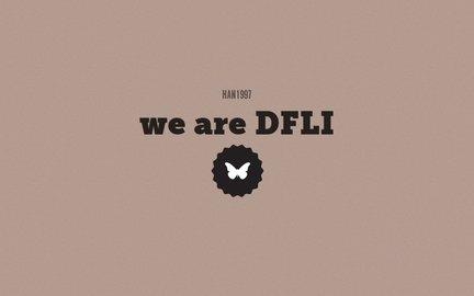 we are DFLI