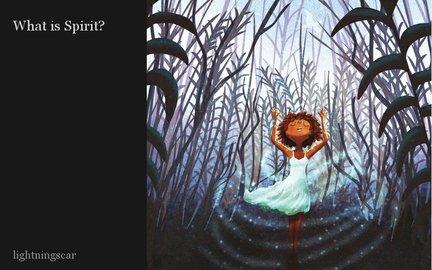 What is Spirit?
