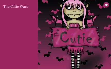 The Cutie Wars