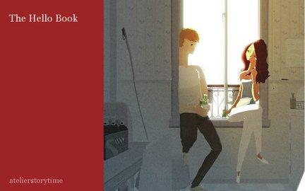The Hello Book