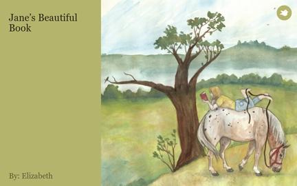 Jane's Beautiful Book