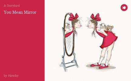 You Mean Mirror