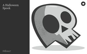A Halloween Spook