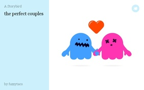 the perfect couples