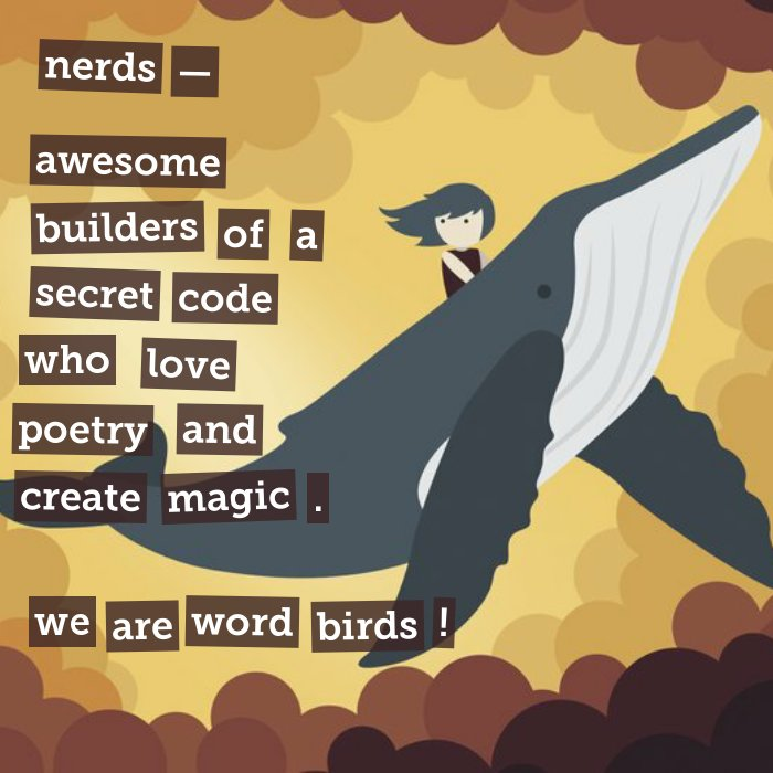why nerds are awesome