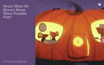 Meany Miney Mr Mouses Meany Miney Pumpkin Party!