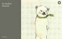 On Stuffed Animals