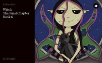 Witch: The Final Chapter Book 6