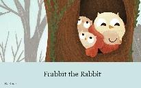 Frabbit the Rabbit