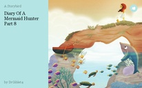 Diary Of A Mermaid Hunter Part 8