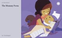 The Mummy Poem