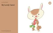My Lovely Carrot