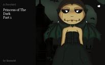 Princess of The Dark Part 1