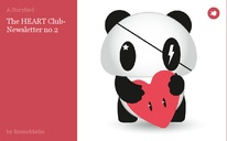The HEART Club- Newsletter no.2
