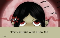 The Vampire Who Knew Me