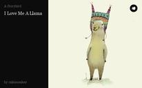 I Love Me A Llama
