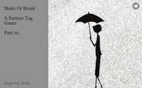 Make Or Break  A Partner Tag Game  Part 10