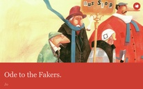 Ode to the Fakers.