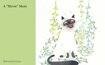 "A ""Meow"" Story"