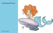 A Mermaid Poem