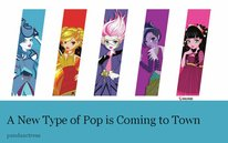 A New Type of Pop is Coming to Town