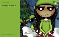 Nina's Christmas