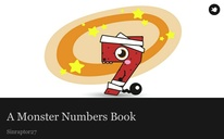 A Monster Numbers Book