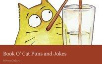 Book O' Cat Puns and Jokes