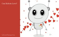 Can Robots Love?