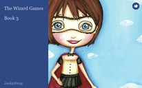 The Wizard Games  Book 3