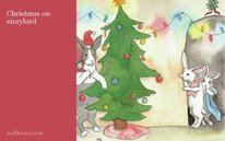 Christmas on storybird