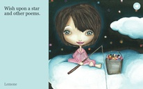 Wish upon a star and other poems.