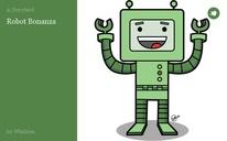Robot Bonanza