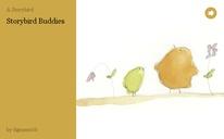 Storybird Buddies