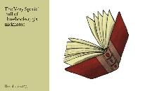 The Very Special Poll of Ilovebooks173's nickname
