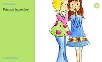 Friends by,ashley