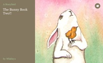 The Bunny Book Two!!