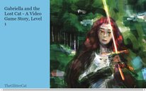 Gabriella and the Lost Cat - A Video Game Story, Level 1