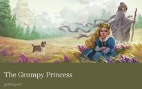 The Grumpy Princess